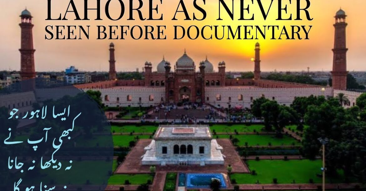 Lahore, A city of Hindus, Jains, Sikhs & Muslims, Untold Facts and Magical Information