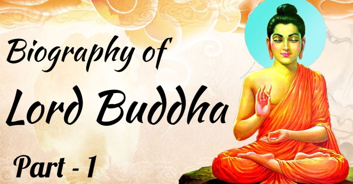 Life & teachings of Lord Buddha Part 1 - History of Buddhism, 8 fold paths & Nirvana explained