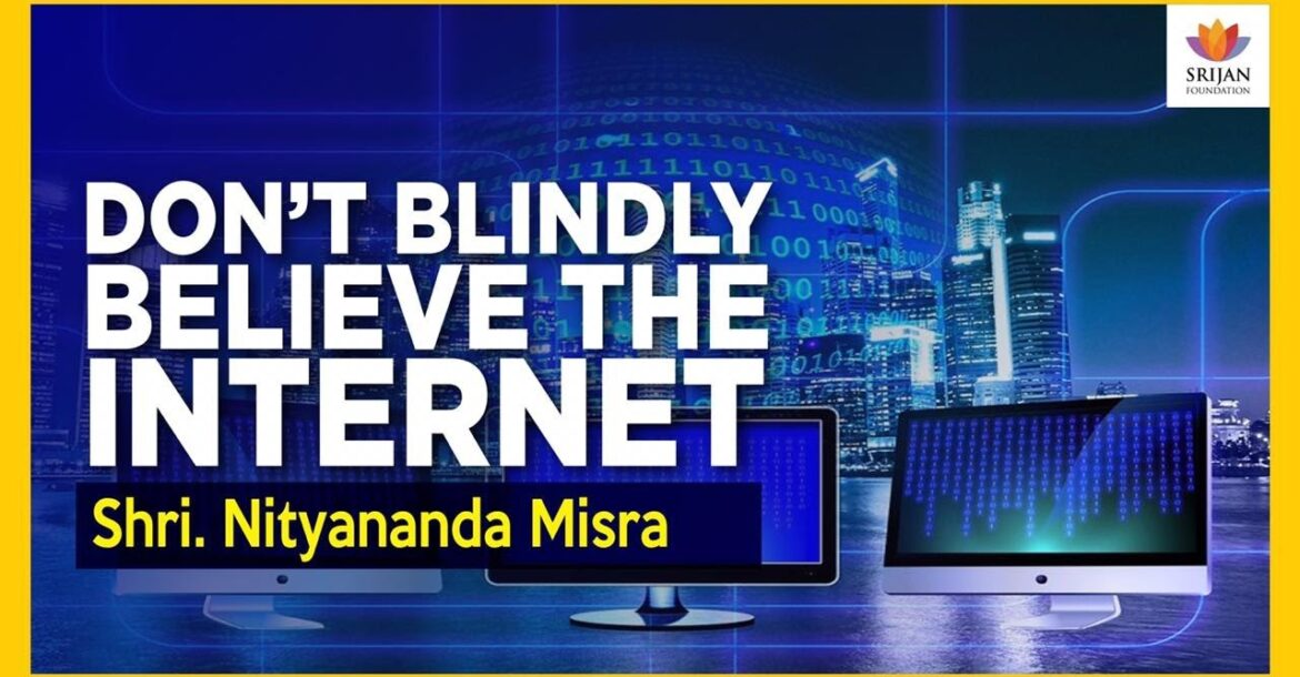 Naming A Hindu Child: Why Should We Not Trust The Internet | Nityananda Misra | Sanskrit Hindu Names