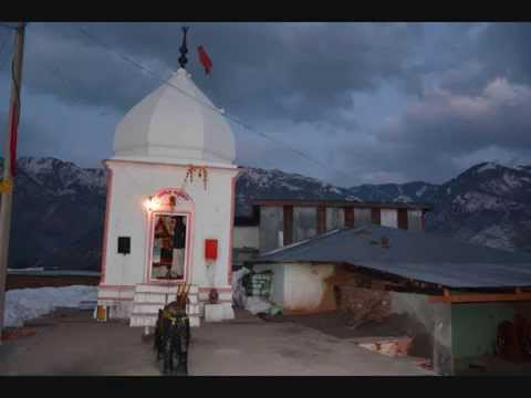 Place and sport where Shiva and parvati got married