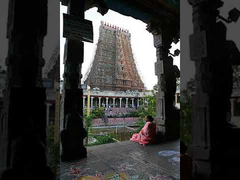 Prayer to done when you visit any temple
