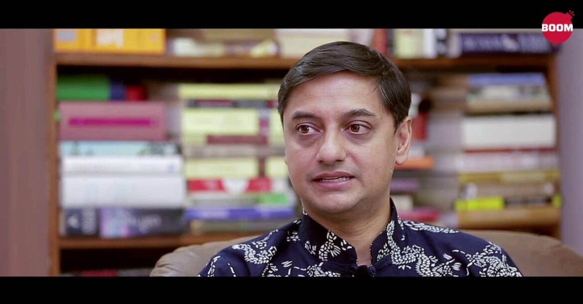 Sanjeev Sanyal Speaks To Hindol Sengupta On What It Is To Be A Hindu