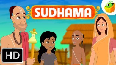 Sudhama | Great Indian Epic Stories for Kids | Watch more Fairy Tales and Moral Stories in MagicBox