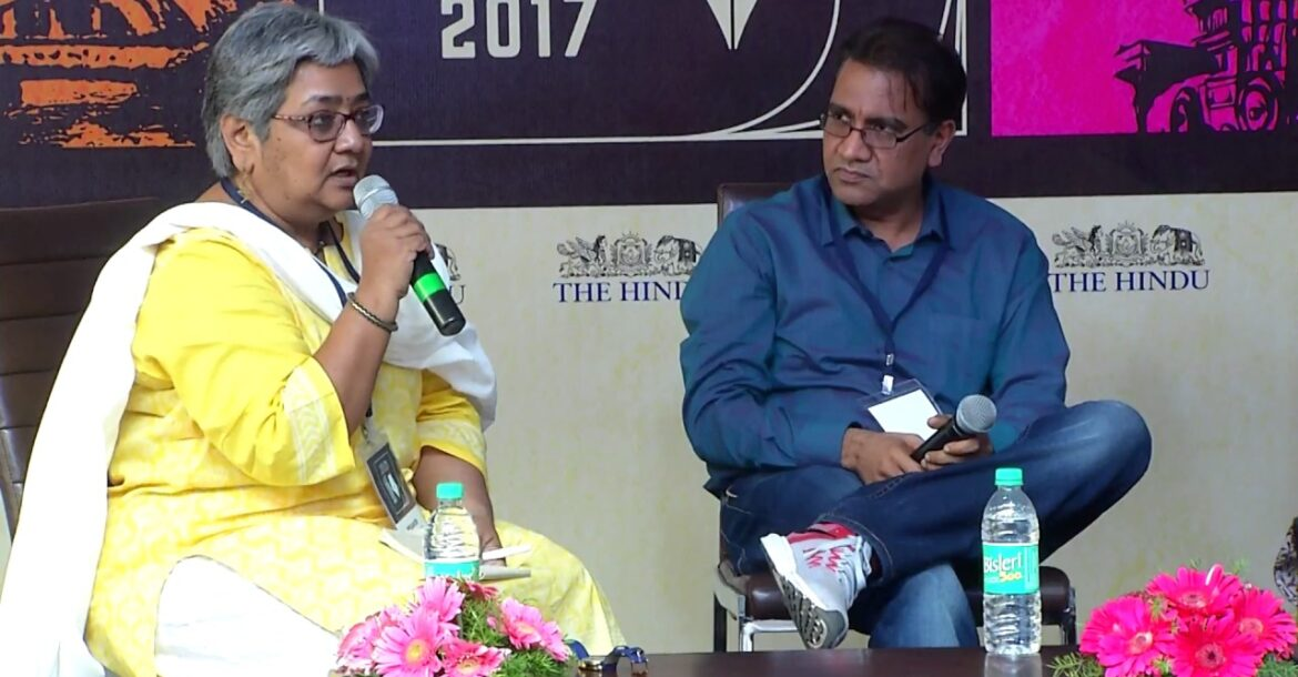 The Hindu Lit For Life 2017 - A Good Read