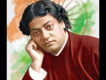 The Hindu Religion Vivekananda Lectures and Discourses