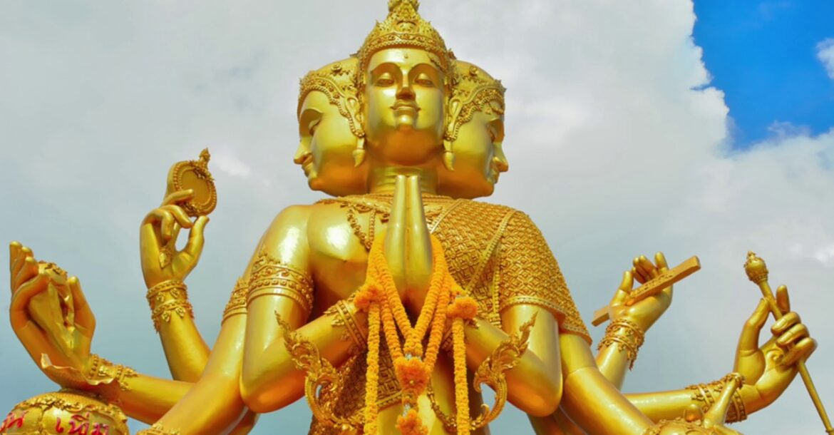 The Spread of Buddhism and Hinduism p8