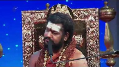 What are #Agama ? HH #Avatar as per #Hinduism #Paramahamsa #Nithyananda explains in his interview