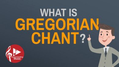 What is Gregorian Chant? (English Audio, Brazilian Portuguese subtitles available)