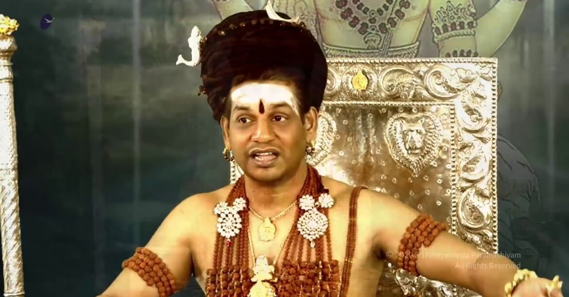 Yoga has a Religion Ayurveda has a religion that is Hinduism! HDH Nithyananda