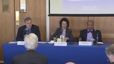 2014 McCain Conference: Indian and Hindu Perspectives