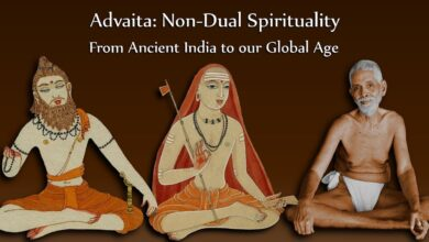 Advaita: Non-Dual Spirituality - from Ancient India to our Global Age