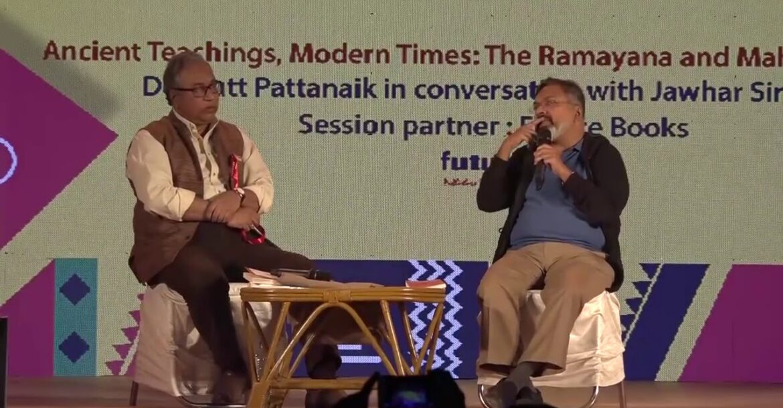 Ancient Teachings Modern Times The Ramayana and Mahabharata