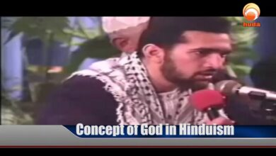 Concept of God in Hinduism   Sheikh Ahmed Deedat