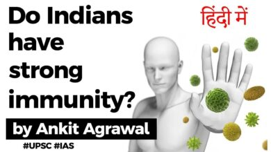 Coronavirus outbreak - Do Indians have strong immunity? Comparing India with highly affected nations