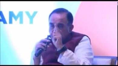 EVERY  HINDU  WILL  FEEL  PROUD  AFTER  KNOWING  THESE  FACTS  BY  DR  SUBRAMANIAN  SWAMY