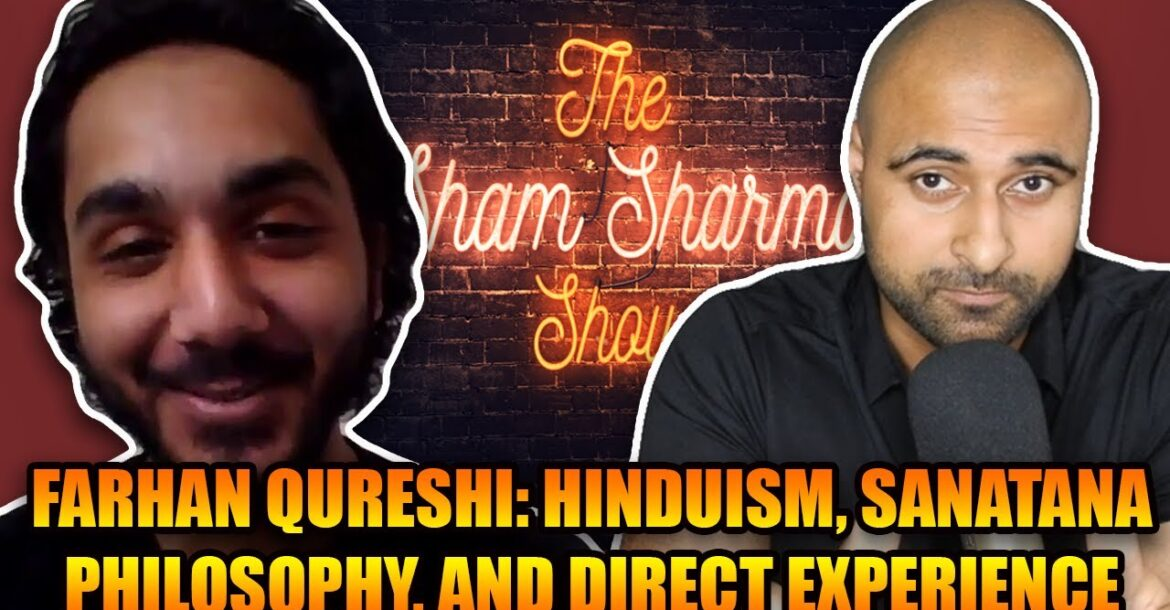 Farhan Qureshi: Hinduism, Misconceptions and Differences From Abrahamic Faiths