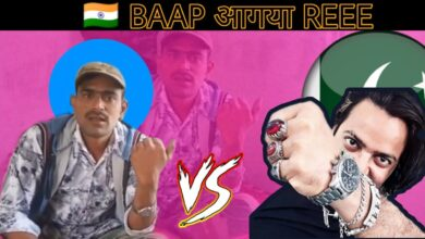 GAME OVER. KUNWAR JI IS BACK || BY HINDU SHER BOY, SURESH BHAI  & YOUTUBER VIVEK REACTION OF NAVEED