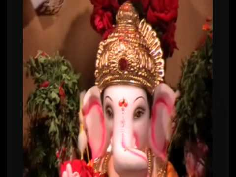 GANESH PUJA AND SONG PART 1