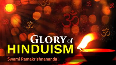 Glory of Hinduism by Swami Ramakrishnananda
