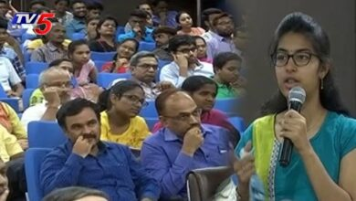 Good Response To The Hindu Edge Eamcet Career Counseling 2019 | TV5 News