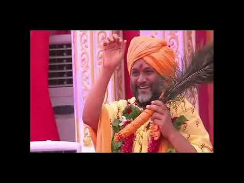Hanuman Jayanti Mahotsav at pune in divine presence of Brahmrishi Guruvanand Swami Guruji