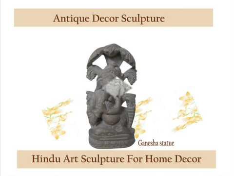 Hindu Art Sculpture