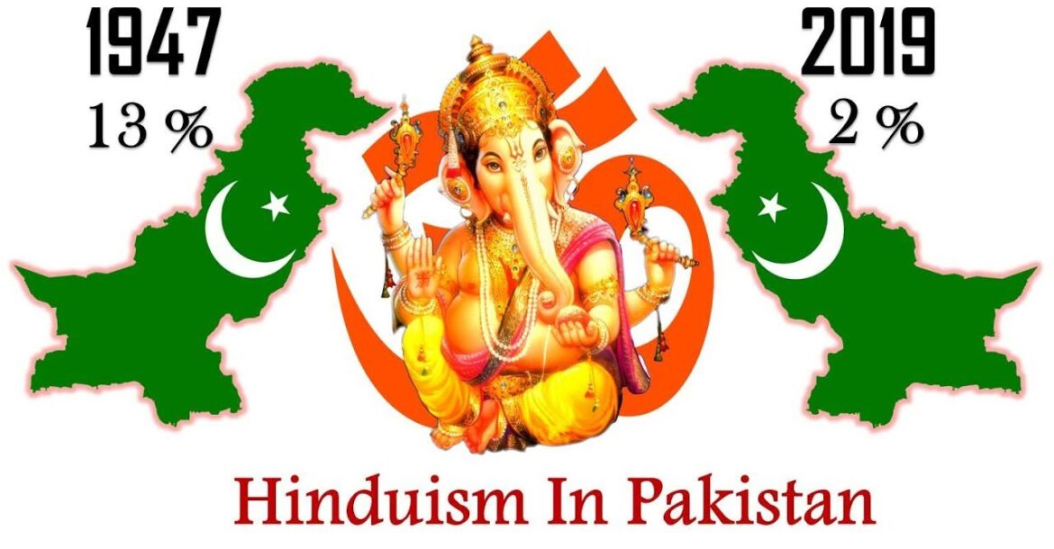 Hinduism In Pakistan || Why The Population Of Hindus In Pakistan Decreased Since Independence?