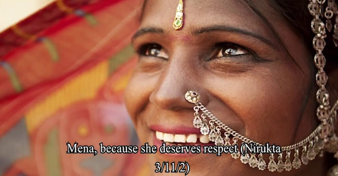 Hinduism Now, 11 August 2019 - The Shocking Truth About Women in Hinduism