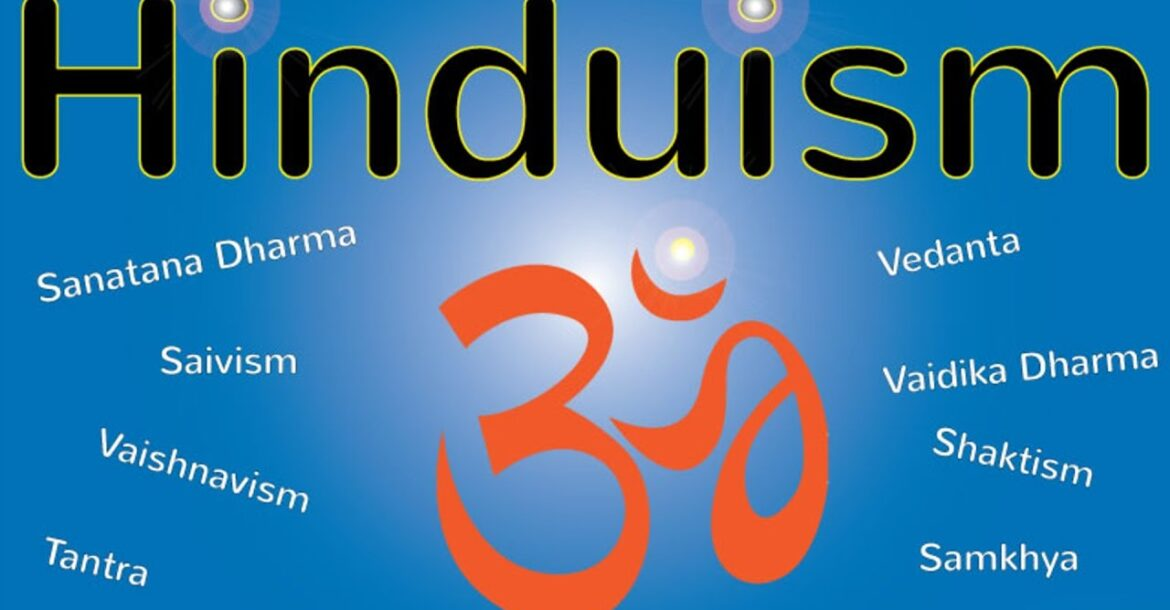 Hinduism The Problem of Suffering and Rebirth and the Law of Karma !