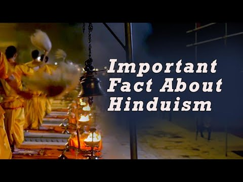 Important Facts about Hinduism - www.jothishi.com