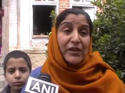 Muslim community cremates Hindu woman in Jammu and Kashmir