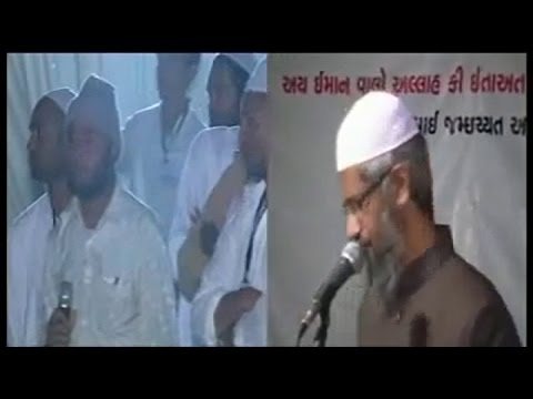 New Muslim asked an important question on Hinduism for knowledge ~Ask Dr Zakir Naik [Urdu /Hindi]