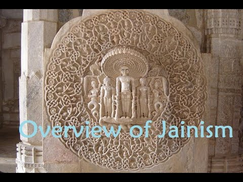Overview of Jainism for Beginners