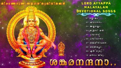 Shaankara nandhana | Devotional Song Collections |Hindu Prayer Lord Ayappan |New uploads2018