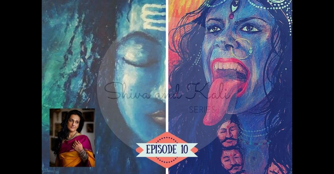 Shiva and Kali Series - (Last) Episode 10 By Seema Anand