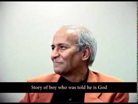 Story of boy who was told he is God | Hindu Academy | Jay Lakhani