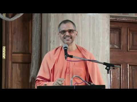 Swami Shuddhidananda  -  Hinduism by Swami Vivekananda