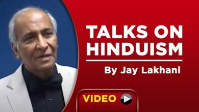 TALKS ON HINDUISM BY JAY LAKHANI- 05- 06 -2020