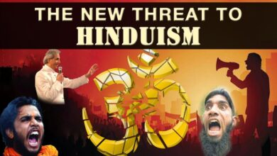 The Cost of Hindu Disunity