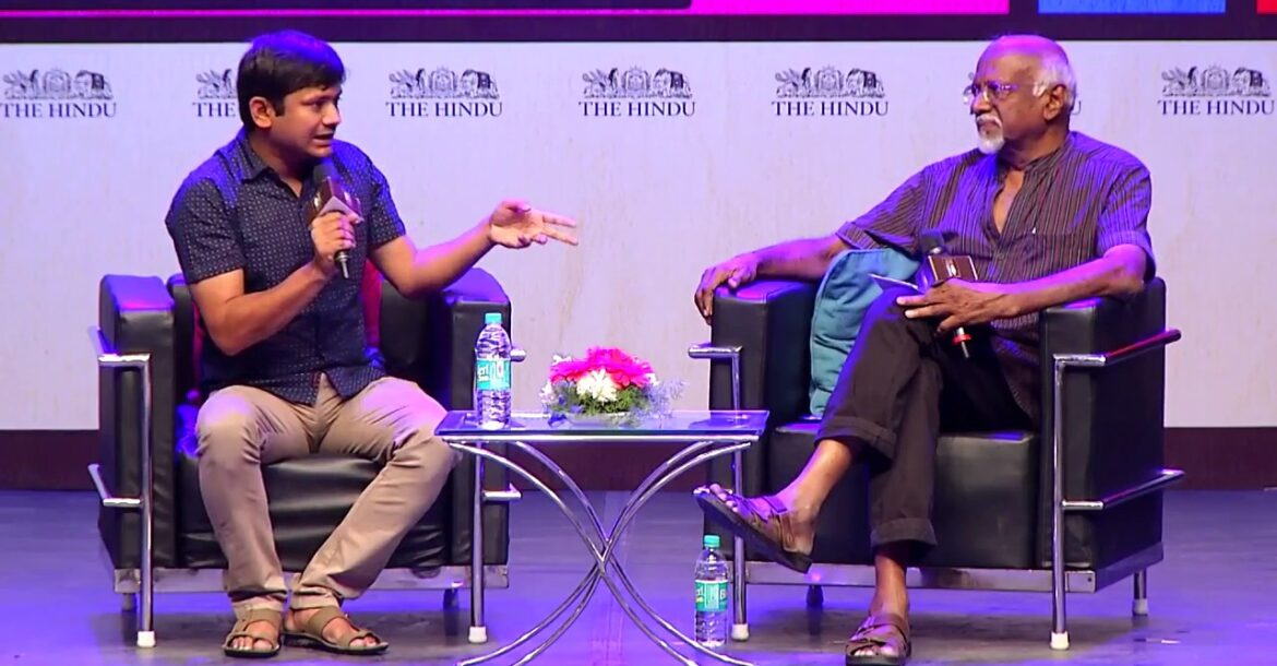 The Hindu Lit For Life 2017 - Is India Ripe for a Revolution?