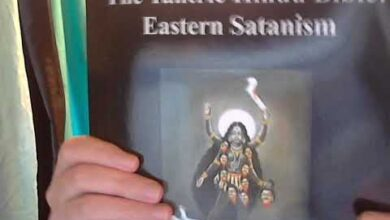 The Tantric Hindu Bible: Eastern Satanism