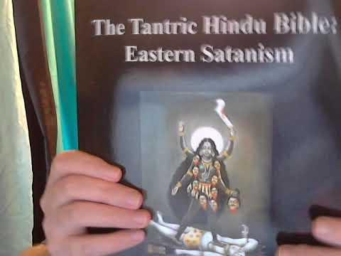 The Tantric Hindu Bible: Eastern Satanism