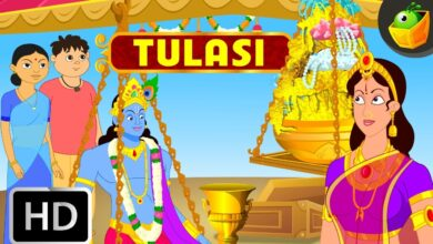 Tulasi | Great Indian Epic Stories | Watch more Fairy Tales and Moral Stories in MagicBox