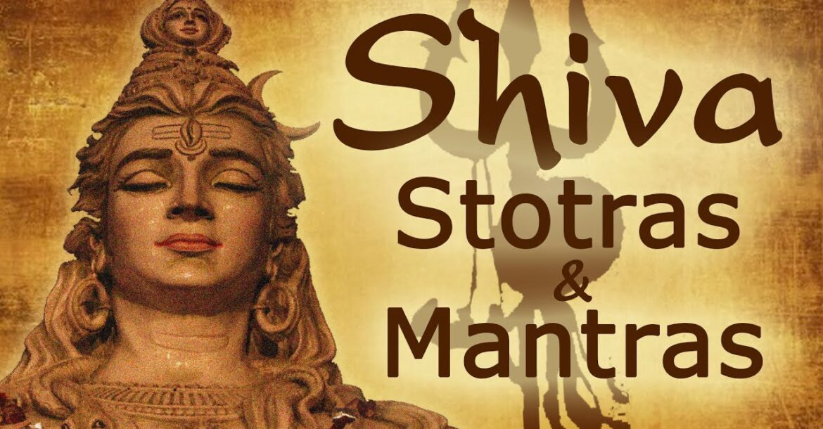 Vedic Chants | Shiva Stotras and Mantras | Shivratri Special