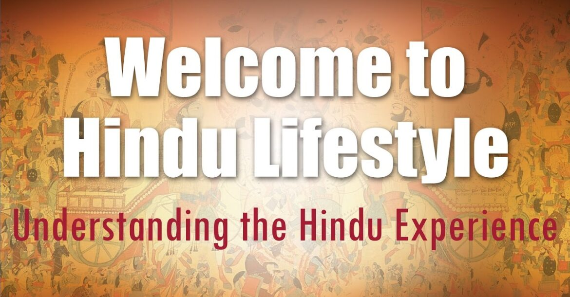 Welcome to Hindu Lifestyle!