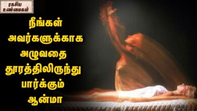 What Exactly Happens After A Human Passed away In  Hinduism? || Unknown Facts Tamil
