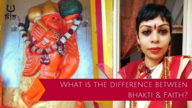 What is the Difference Between Bhakti or Devotion & Faith? | Hinduism News