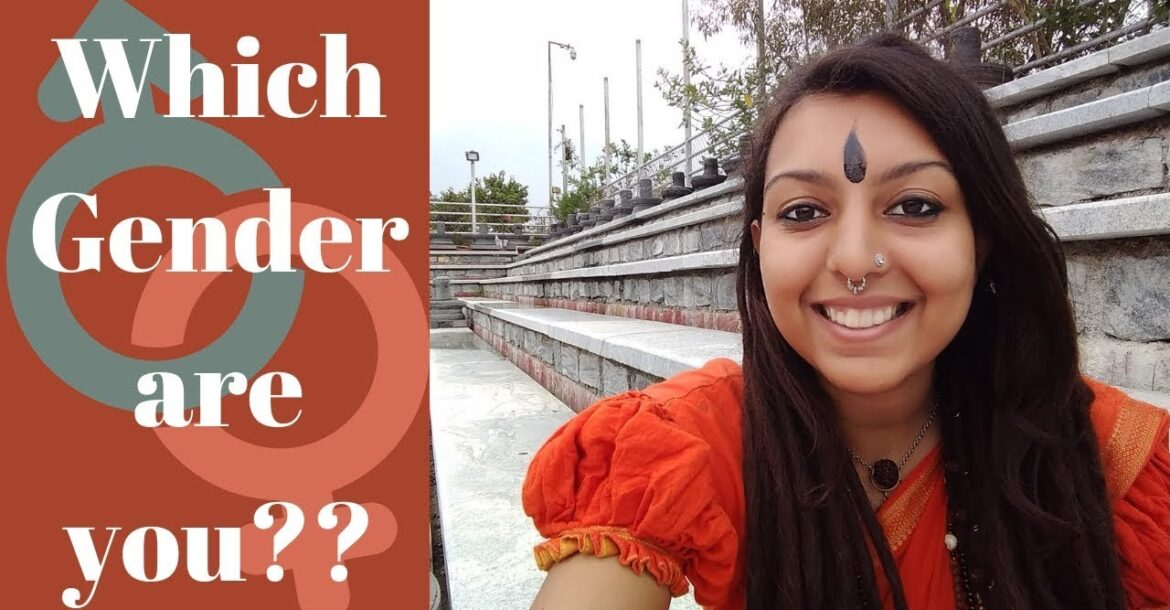 Yogic Technique to Discover Your Gender - FROM ANCIENT HINDU SCRIPTURES