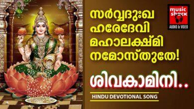 ശിവകാമിനി # Hindu Devotional Songs Malayalam 2020 # Devi Devotional Songs Malayalam 2020