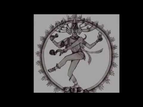 0894 Oriental   Shiva Nataraja